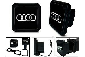 New Genuine Oem Audi Q3 Q5 Q7 Tow Hitch Cover Zaw092702b Trailer Reciever Cap