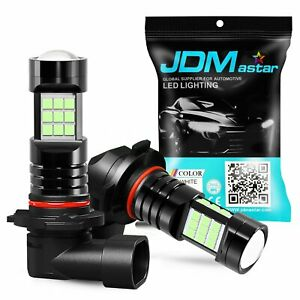Jdm Astar G1 8000lm 72w 9008 h13 Led Headlight Bulb High Low Dual Beam White Drl