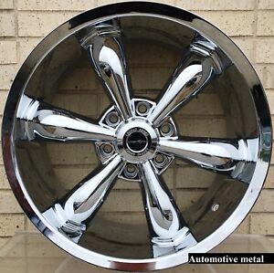4 New 20 Wheels Rims For Avalanche Express Van 1500 Astro Van Colorado 663