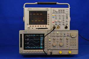 Tektronix Awg430 Arbitrary Waveform Generator 200 Ms s 3ch Price Drop