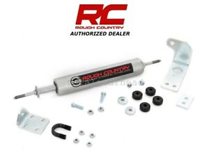 1997 2003 Ford F 150 4wd Rough Country N3 Steering Stabilizer 0 5 8734330