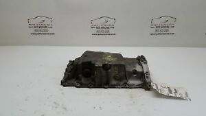2006 Ford Fusion Oil Pan 2 3l Id 6m8g6675ac