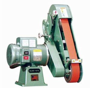 Nib Burr King 90503 2 5 x60 Belt Grinder sander