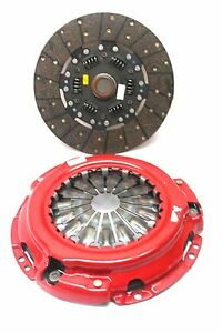 Copper Clutch Disc Pressure Plate For 1995 04 Toyota 4runner T100 Tacoma Tundra