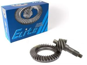 Ford Mustang Falcon 8 Inch Rearend 3 55 Ring And Pinion Elite Gear Set