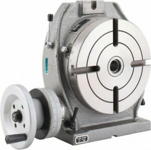 Nib Phase Ii 221 312 12 Horizontal vertical Rotary Table