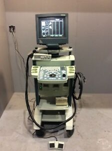 Bk Medical Hawk 2102 Exl Ultrasound Machine Medical Healthcare Imaging