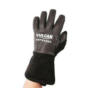 Choose From Vulcan Professional Mig Welding Gloves Xl Large