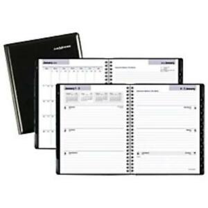 At a glance G545 00 Executive Weekly monthly Planner 6 7 8 X 8 3 4 g54500
