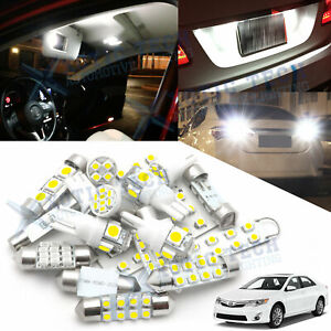 Ice Blue 8000k 9006 Hb4 Cree Led Headlight Low Beam Conversion Kit For Chevrolet