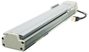 Iai Is s x m 8 60 400 Intelligent Linear Actuator 16