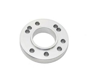Gilmer Drive Sb Chevy 305 327 350 383 400 Bbc 396 427 454 Crank Pulley Spacer