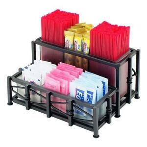 Cal mil 1252 2 tier Coffee Organizer