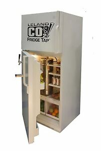 Refrigerator Beer Draft Conversion Kit see Full Decription Amazing