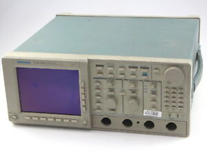 Tektronix Four Channel Digitizing Oscilloscope Model Tds540