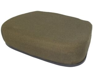 Ar82944 Re188578 Personal Posture Hydraulic Seat Cushion For John Deere