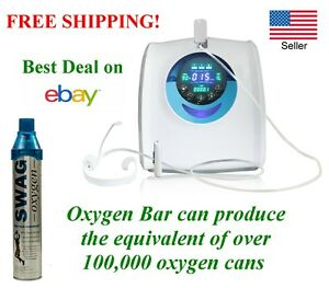 Canned Oxygen Alternative make Unlimited Amounts Of Oxygen From Home work