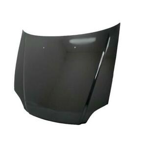 Seibon Carbon Fiber Hood For 1999 2000 Honda Civic Hd9900hdcv Oe