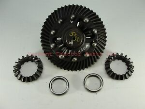 Oliver 550 2 44 Super 55 Tractor Differential Gear Thrust Bearing Spider Shaft