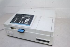 Beckman Du 40 Spectrophotometer With Soft Pac Module Quant Ii