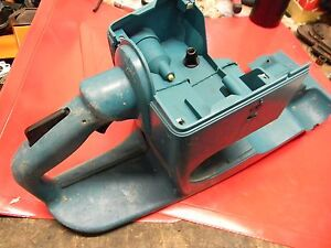 Makita Dpc7311 Concrete Saw Gas Fuel Tank Handle Box1899t