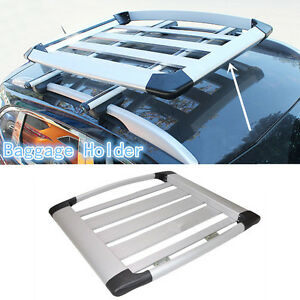 Car Aluminum Roof Rack Car Roof Carrier Baggage Rack For Ford Explorer 2013 2016