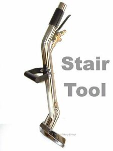 Carpet Cleaning Stair Tool 1 5 Hose Conn