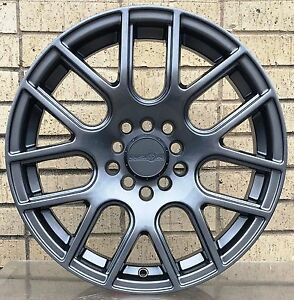 4 New 17 Wheels Rims For Pontiac Vibe Mercury Grand Marquis Mariner Milan 313