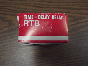 Idec Electronic Timer Rtb