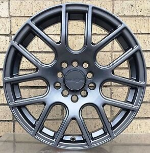 4 New 16 Wheels Rims For Jeep Compass Patriot Prospector 312