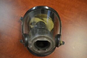 Lot Of 10 Scott Av3000 Scba Masks Medium