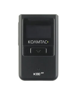 Koamtac Kdc200im 1d Barcode Bluetooth Scanner Open Box