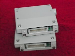 Lot Of 8 Agilent Hp 5060 3386 Connector Block Over 100 In Stock