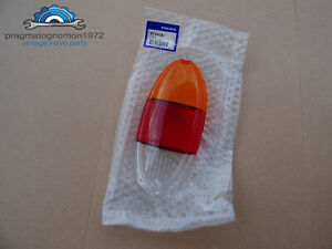 Volvo 121 122 123 Amazon Genuine Late Tail Lights Instalation Kit New