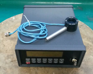 Newport 1830 c Optical Power Meter With Detector Model 883 sl