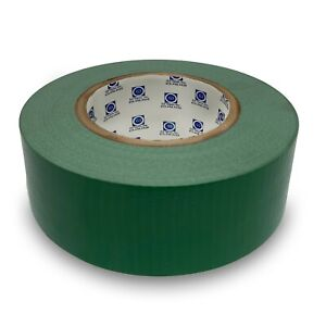 Green Duct Tape 2 x50m 1 Case 12 Rolls 5 99 Roll Free Shipping