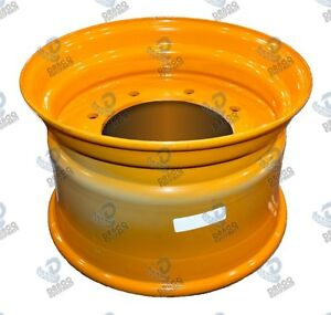 119243a1 Case Backhoe Wheel