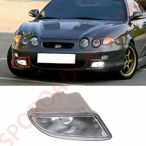 Oem Parts Front Fog Light Lamp Rh Assy For 1999 2001 Tiburon
