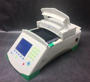 Bio rad Icycler Thermal Cycler 96 Well Ver 4 006 Parts Repair