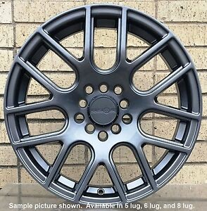 4 New 16 Wheels Rims For Land Rover Discovery Sport Lr2 Range Rover Evoque 4602