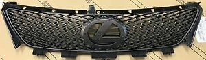 Lexus Oem Factory Front Upper Grill 2008 2014 Isf