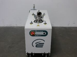 Edwards Gxs 250 Dry Scroll Vacuum Pump Lv Ld Re Ca Mdl Gxs250f 147 Cfm On Wheels