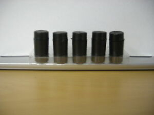 5 Ink Rollers For Motex Mx 5500 Pricing Gun Others