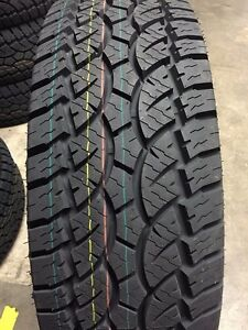 4 New Lt 285 70 17 Thunderer R404 At Tires 10 Ply 285 70 R17 70r 2857017 Truck