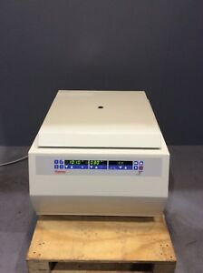 Thermo Scientific Sorvall T3 Centrifuge Medical Healthcare Laboratory Lab