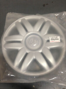 2000 2001 Toyota Camry 15 Hubcap Rim Wheel Cover Genuine Oem New 42602 33020
