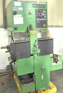 Wagner was 70 10 Auto Cold Saw