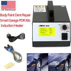 Automative Car Body Paintless Dent Repair Pdr007 Damage Metal Sheet Removal Tool