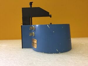 Channel Productions Inc Cpdt 3300 Piezoelectric Meter For Polymer Materials