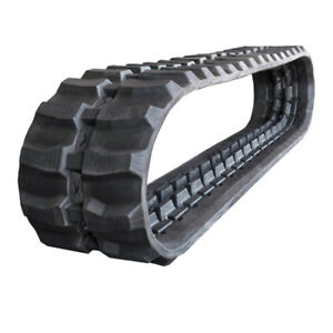 Prowler Hanix S bx 1 Rubber Track 320x100x40 13 Wide